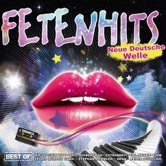 Fetenhits - Neue Deutsche Welle - Best Of (3cd) - Diverse