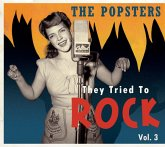 The Popsters-They Tried To Rock,Vol.3