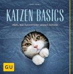 Katzen-Basics (eBook, ePUB)
