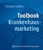 Toolbook Krankenhausmarketing (eBook, PDF)