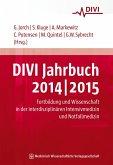 DIVI Jahrbuch 2014/2015 (eBook, PDF)