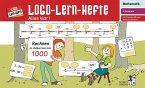 Logo-Lern-Hefte - Alles klar!. Rechnen im Zahlenraum 1000: 3. Schuljahr