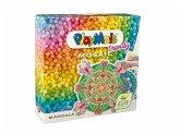 TRENDY Mosaic Mandala