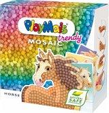 TRENDY Mosaic Horse