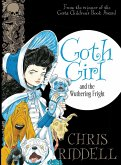 Goth Girl 03 and the Wuthering Fright
