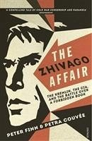The Zhivago Affair - Finn, Peter; Couvee, Petra