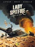 Lady Spitfire 4 - Desert Air Force