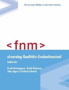 eLearning Qualitäts-Evaluationstool