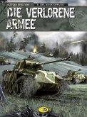 Die verlorene Armee 02. Der Riese erwacht