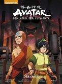 Der Spalt 1-3 / Avatar - Der Herr der Elemente Bd.8-10 (Premium)