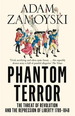 Phantom Terror - Zamoyski, Adam
