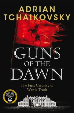 Guns of the Dawn (eBook, ePUB) - Tchaikovsky, Adrian