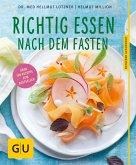 Richtig essen nach dem Fasten (eBook, ePUB)