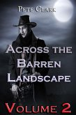 Across the Barren Landscape (eBook, ePUB)