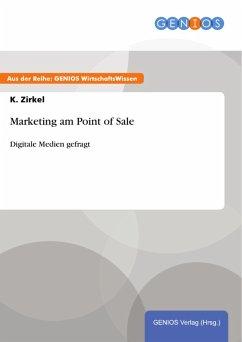 Marketing am Point of Sale (eBook, ePUB)