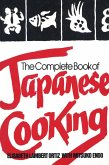 The Complete Book of Japanese Cooking (eBook, ePUB)