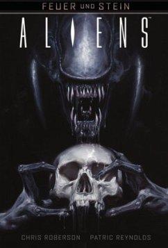 Feuer und Stein 02: Aliens