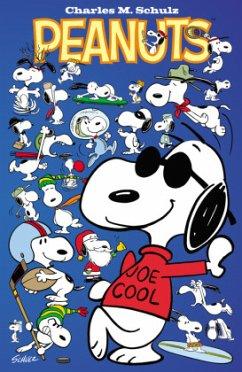 Peanuts 04: Joe Cool - Schulz, Charles M.; Braddock, Paige; Scott, Vicki
