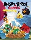 Angry Birds 05 Comicband