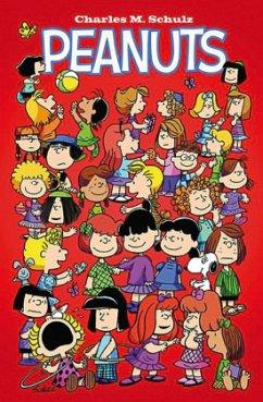 Peanuts 05: Mädchen, Mädchen - Scott, Vicki; Schulz, Charles M.; Braddock, Paige