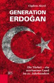 Generation Erdoğan (eBook, ePUB)