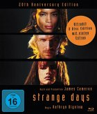 Strange Days (20th Anniversary Edition, + DVD)
