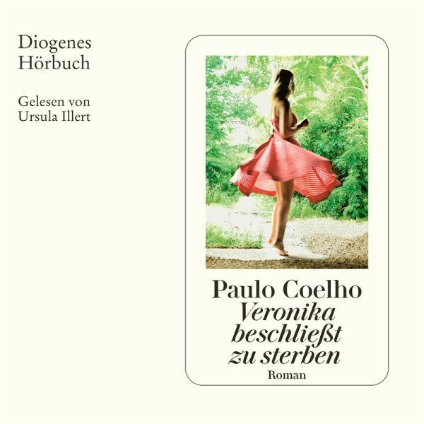Veronika beschließt zu sterben (MP3-Download) - Coelho, Paulo