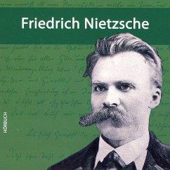 Friedrich Nietzsche (MP3-Download) - Dielentheis, Annette