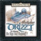 Der gesprungene Kristall / Drizzt - Die Saga vom Dunkelelf Bd.7 (MP3-Download)
