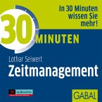 30 Minuten Zeitmanagement (MP3-Download)
