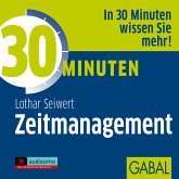 30 Minuten Zeitmanagement (MP3-Download)