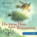 Die kleine Hexe feiert Weihnachten (MP3-Download)