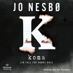 Koma / Harry Hole Bd.10 (MP3-Download)