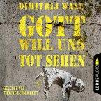Gott will uns tot sehen (MP3-Download)