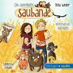Kommando Känguru / Die sagenhafte Saubande Bd.1 (MP3-Download)