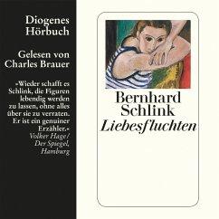 Liebesfluchten (MP3-Download) - Schlink, Bernhard