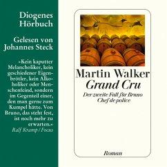 Grand Cru / Bruno, Chef de police Bd.2 (MP3-Download) - Walker, Martin