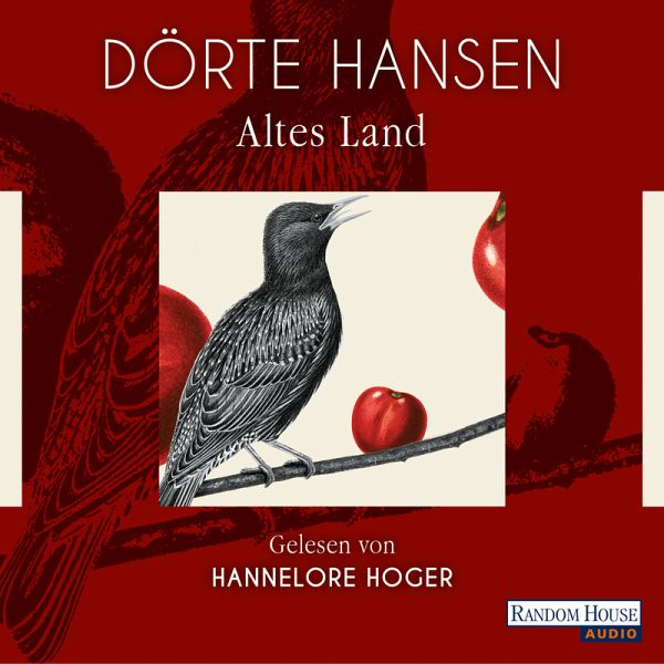 Altes Land (MP3-Download) - Hansen, Dörte