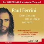 Denn Christus lebt in jedem von euch (MP3-Download)