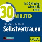 30 Minuten Selbstvertrauen (MP3-Download)