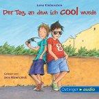 Der Tag, an dem ich cool wurde / Martin und Karli Bd.1 (MP3-Download)