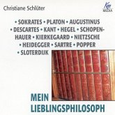 Mein Lieblingsphilosoph (MP3-Download)
