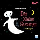 Das kleine Gespenst (MP3-Download)