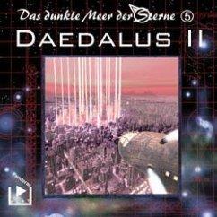 Daedalus II / Das dunkle Meer der Sterne Bd.5 (MP3-Download)
