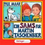 Ein Sams für Martin Taschenbier (MP3-Download)