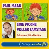 Eine Woche voller Samstage / Das Sams Bd.1 (MP3-Download)