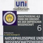 Naturphilosophie und Wissenschaftstheorie: 06 (MP3-Download)