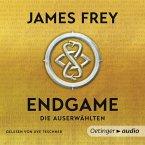 Die Auserwählten / Endgame Bd.1 (MP3-Download)
