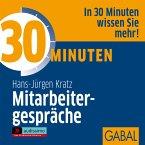 30 Minuten Mitarbeitergespräche (MP3-Download)