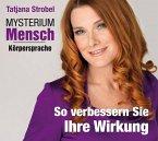 Mysterium Mensch - Körpersprache (MP3-Download)